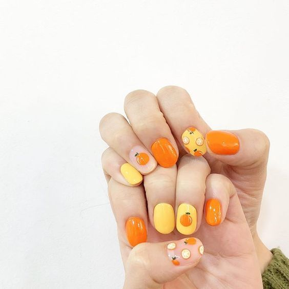 Cute Nail Designs for Every Nail - Nail Art Ideas to Try