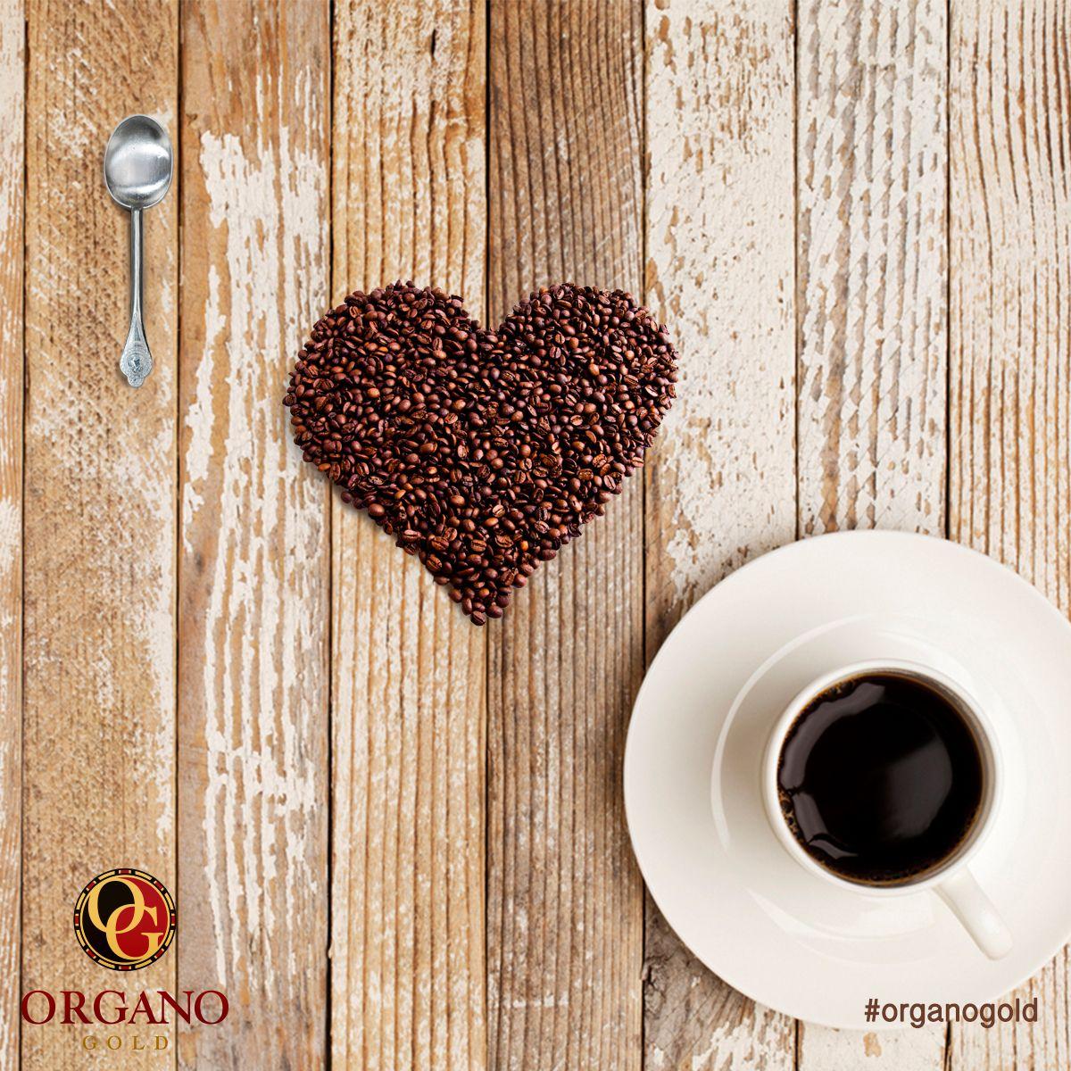 Do you?   Get you delicious OG coffee here: www.organogold.com  #coffee #organogold