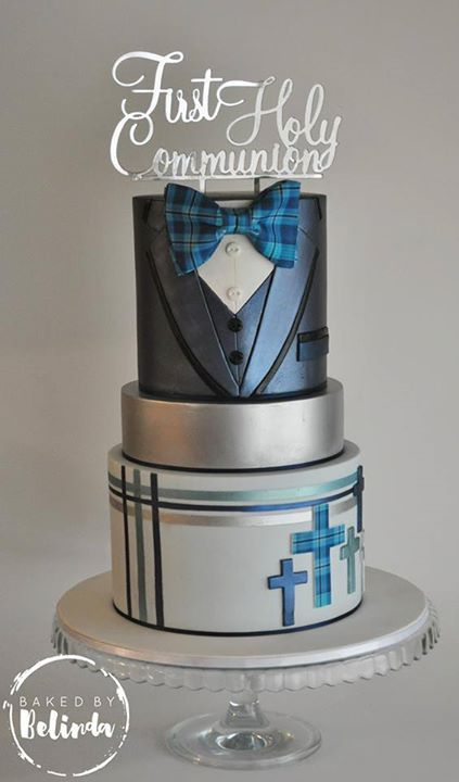 Religious Cake First Communion Cakes Religious In 2019 Holy