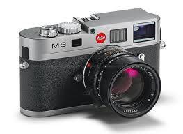 I heart my Leica M9