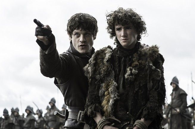 Review Episode 9 Season 6 Game of Thrones – Battle of the Bastards