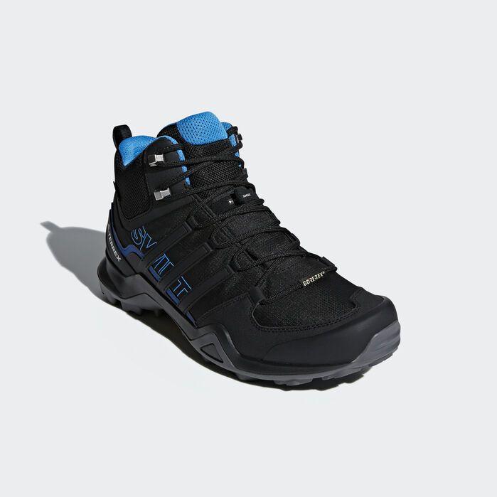 Terrex Swift R2 Mid GTX Shoes Black 7 Mens | Products