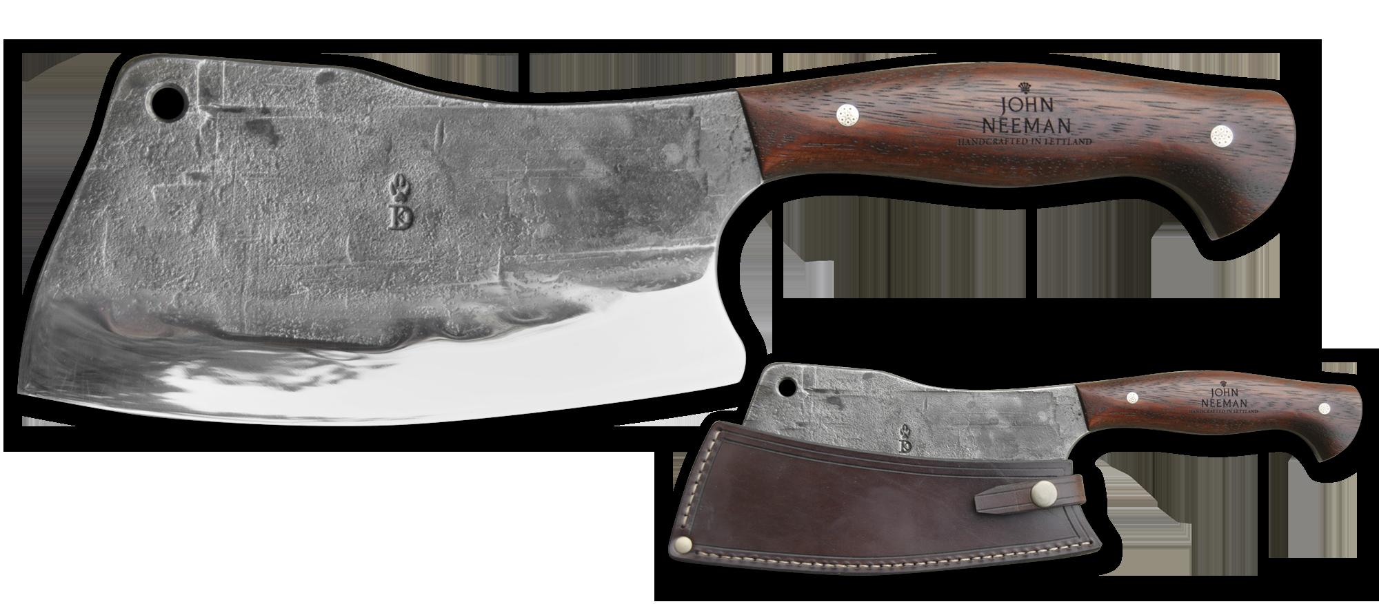Cleaver Detailed Png Cool Knives Kitchen Knives Butcher Knife