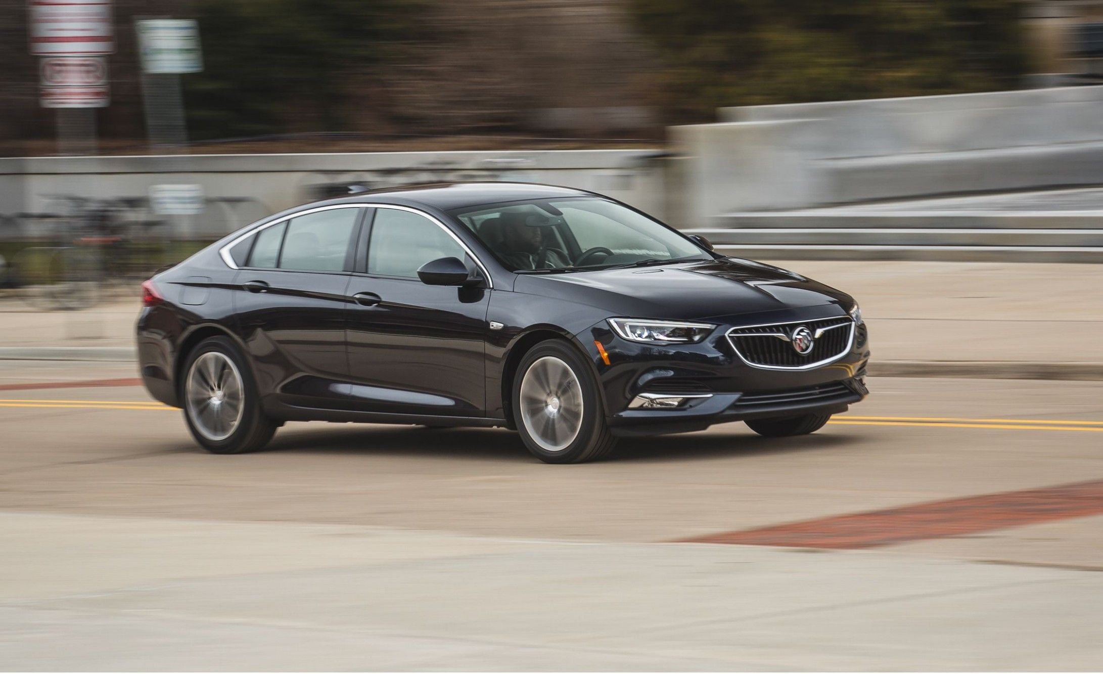 7 Advice That You Must Listen Before Embarking On 2020 Buick Regal Gs Coupe Design