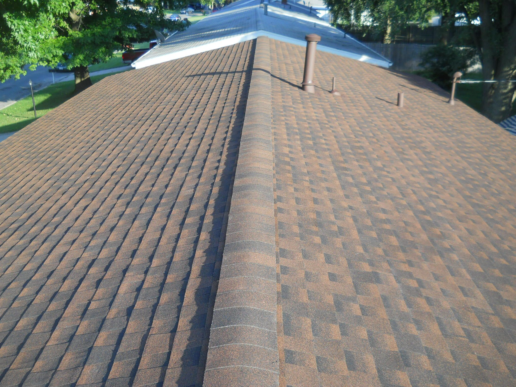 Best Gaf Timberline Hickory Shingles We Offer Residential 400 x 300