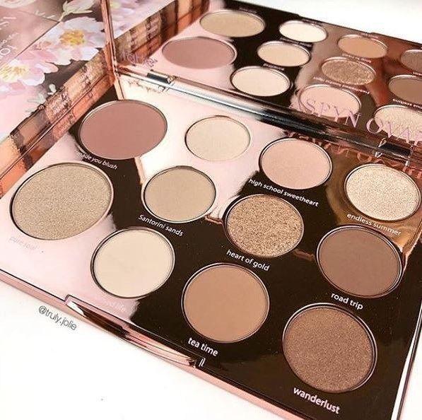 Photo of #eyeshadow makeup styles #sleek makeup idivine eyeshadow palette 3am #yellow eye…