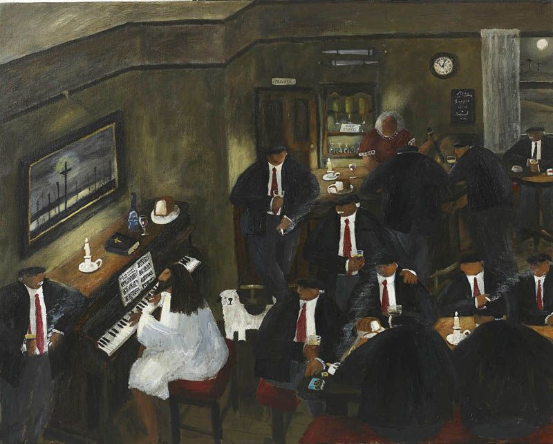 Gary Bunt | (16) The Last Supper