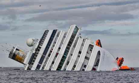 Mission Insanity Russian Daredevils Reveal Meticulous Plan Which - Age of carnival cruise ships