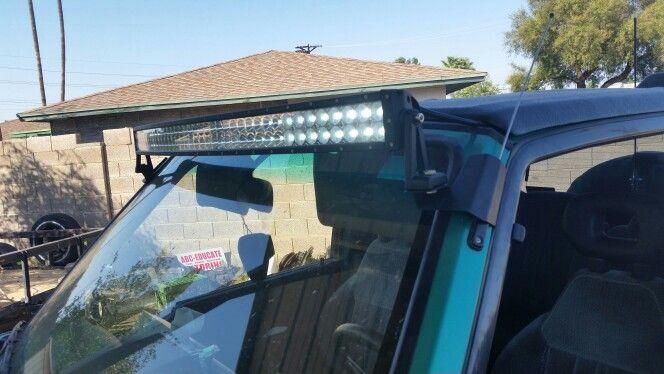 44 Inch Led Light Bar Suzuki Vitara 4x4 Grand Vitara Suzuki Jimny