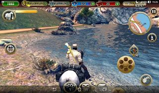 Six Guns Apk Obb Mod Unlimited Money Free Download Android Game Http
