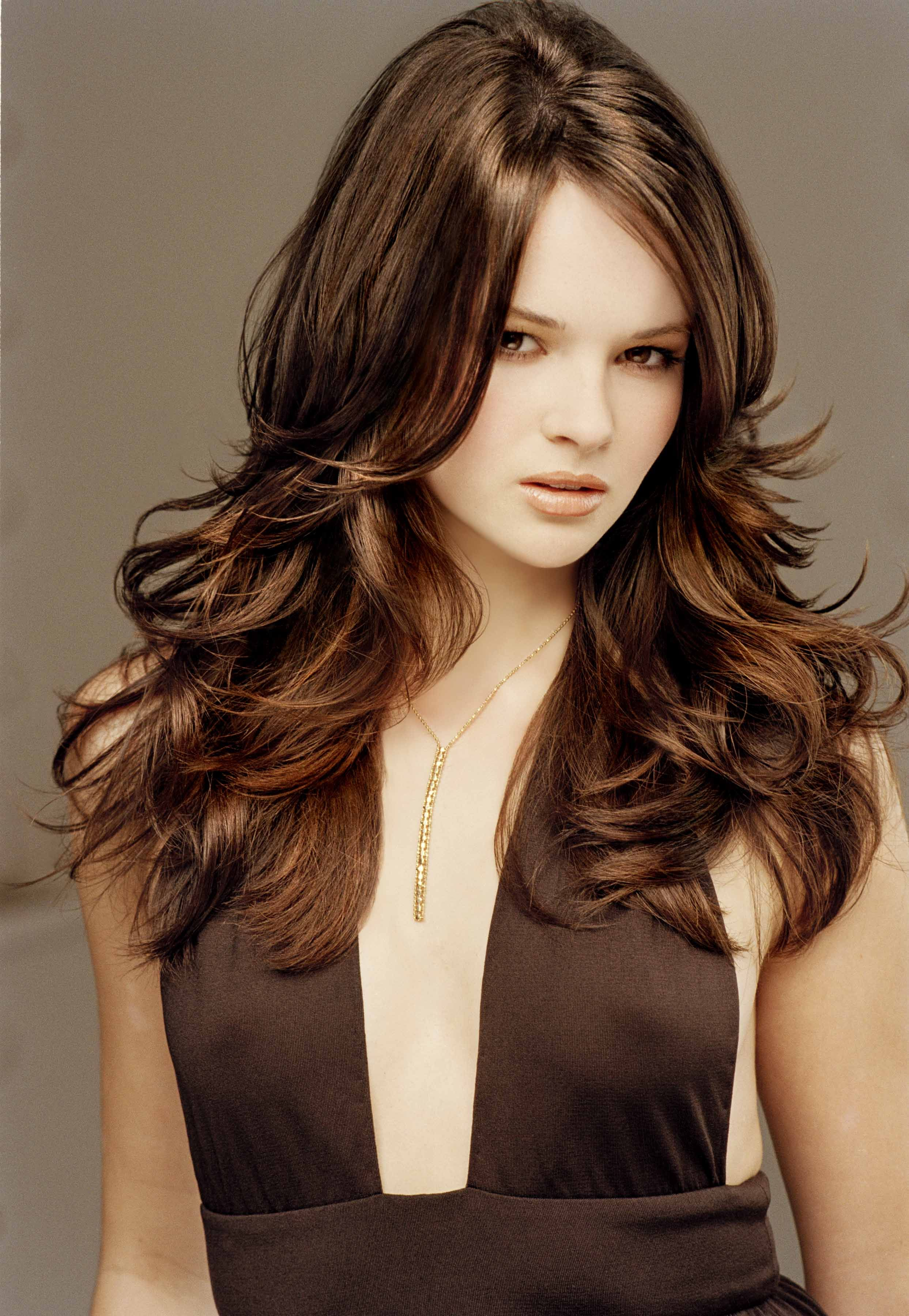 flicked out ends | cosas para ponerme | pinterest | hair style