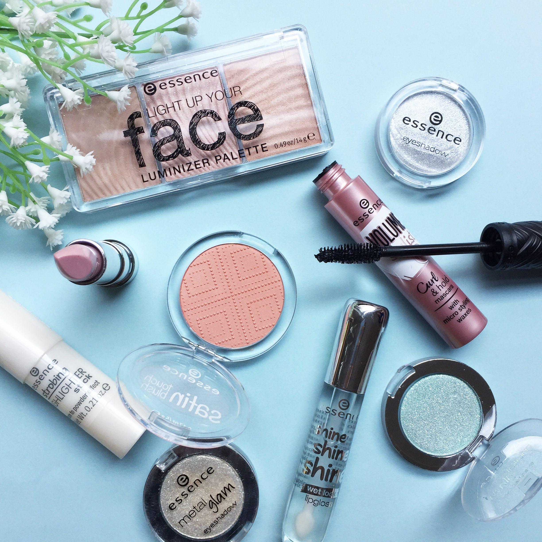 crueltyfree drugstore makeup available on essencemakeup