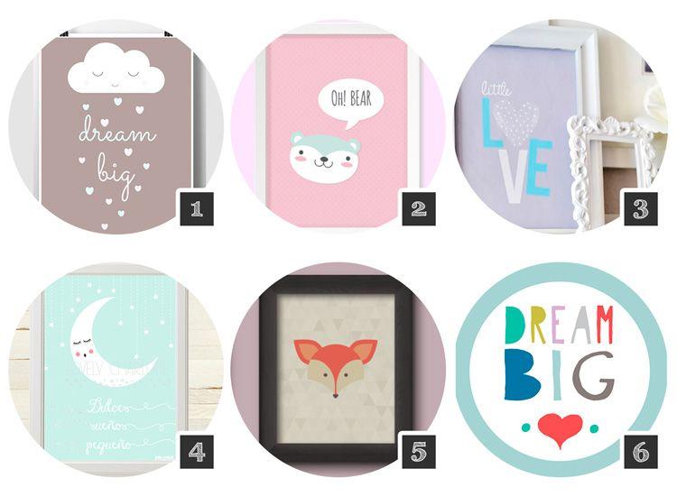 laminas-imprimibles-para-niños | Láminas Imprimibles | Pinterest ...