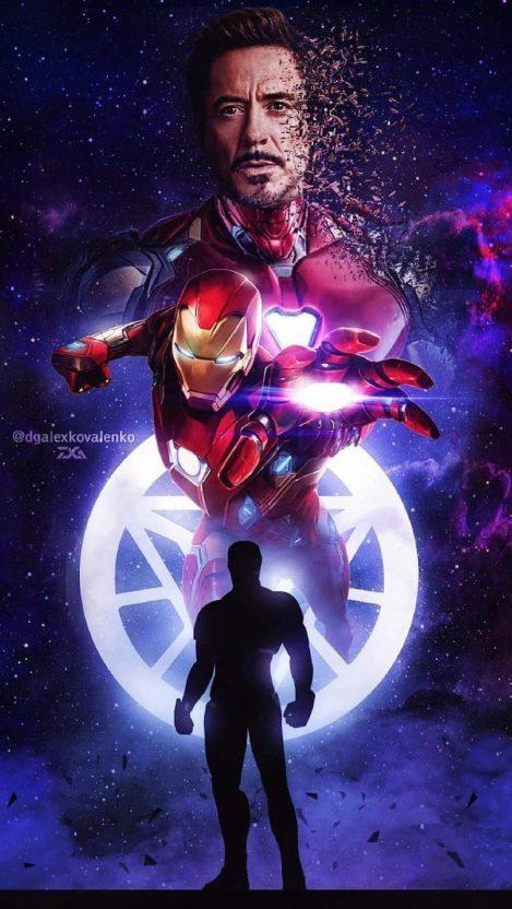 Legend Tony Stark Iphone Wallpaper Free Getintopik Marvel Comics Wallpaper Iron Man Avengers Iron Man Art