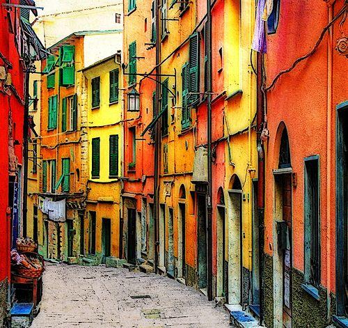 I Colori del Vicolo | Flickr - Photo Sharing!