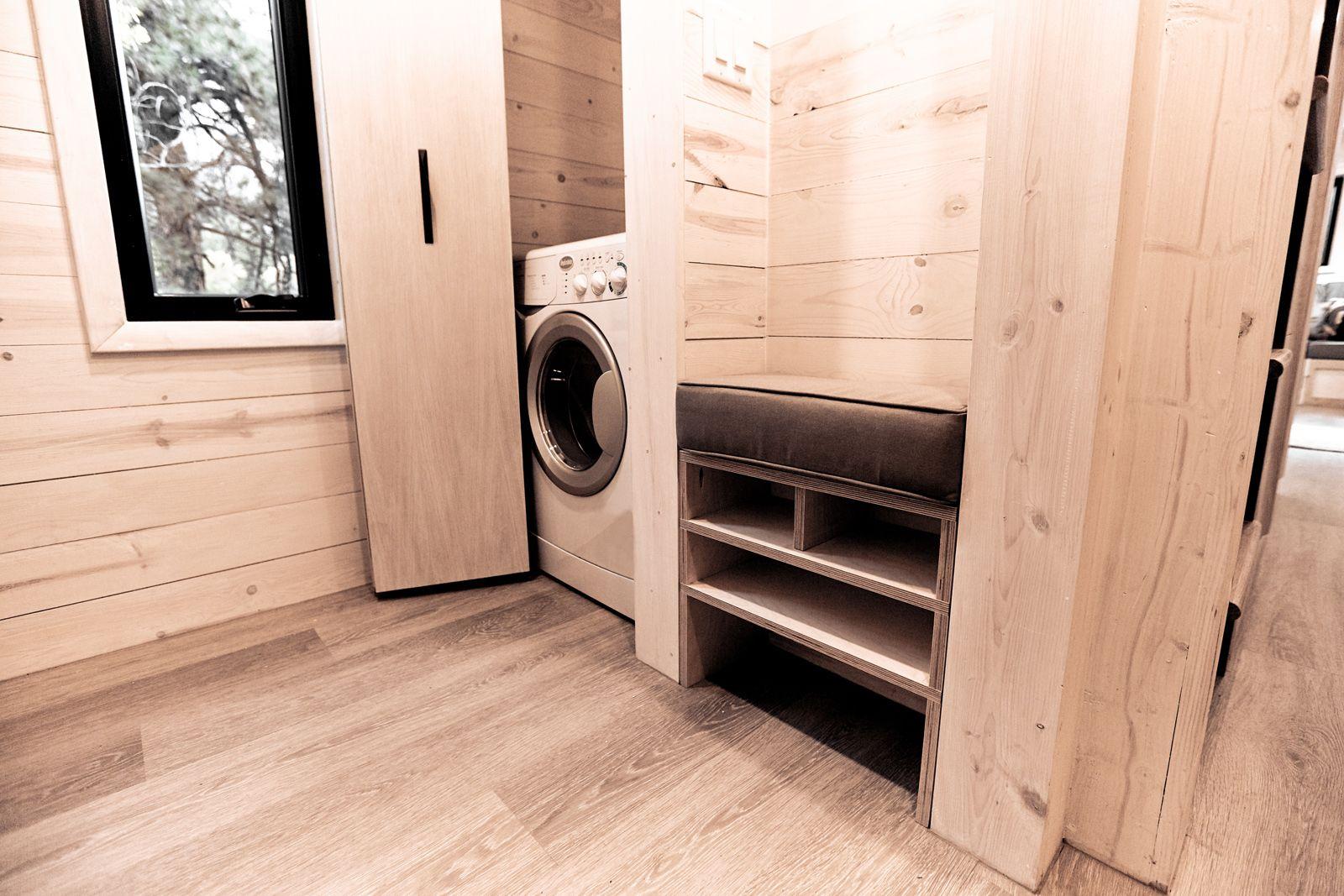 Land Ark Drake RV Der Luxus Wohnwagen mit Stil House