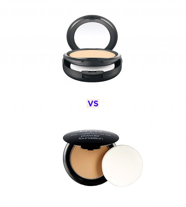 Nyx Stay Matte But Not Flat Powder Foundation Shade Finder 7 Drugstore Makeup Brushes That Will Never Let You Down Dengan Gambar