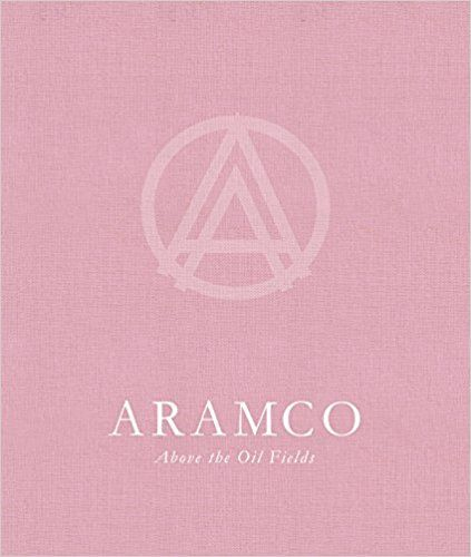 Aramco Above The Oil Fields A Gorgeous New Book With Magical Inserts From Ayesha Malik Oilfield Books Oils