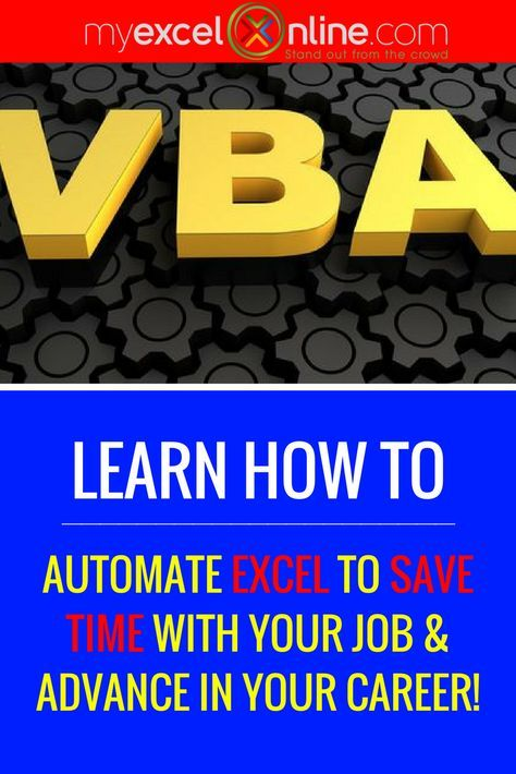 The 7 Steps to Getting Started with Macros  VBA! Learn Microsoft - spreadsheet download free windows 7