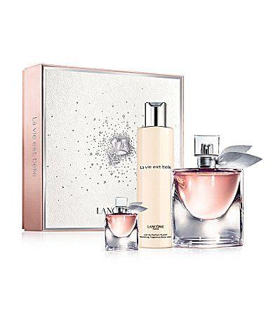 Lancome La Vie Est Belle Inspirations Gift Set #Dillards | Health ...