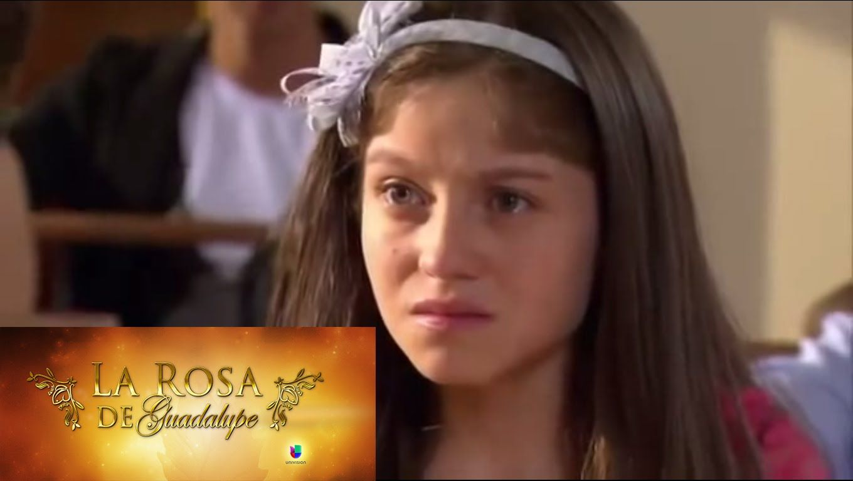 la rosa de guadalupe completa en español