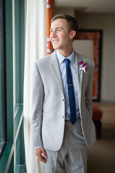 Tropical Puerto Rico Hotel Wedding   Groom outfit, Hotel wedding and ...
