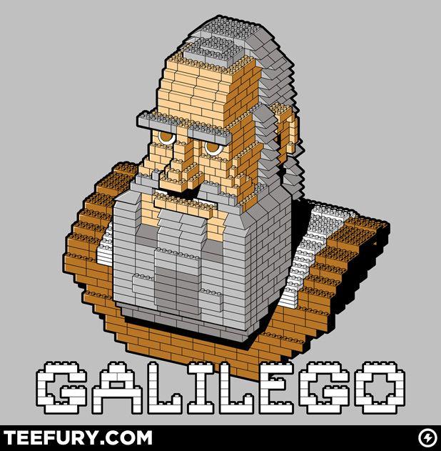 GalliLego!!
