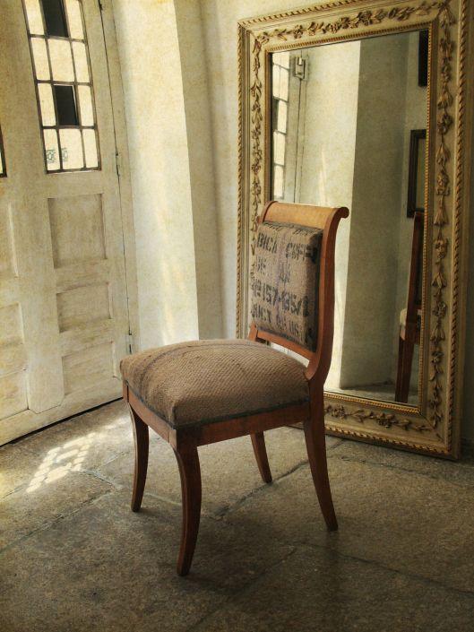 forrar silla contela saco es bonit o