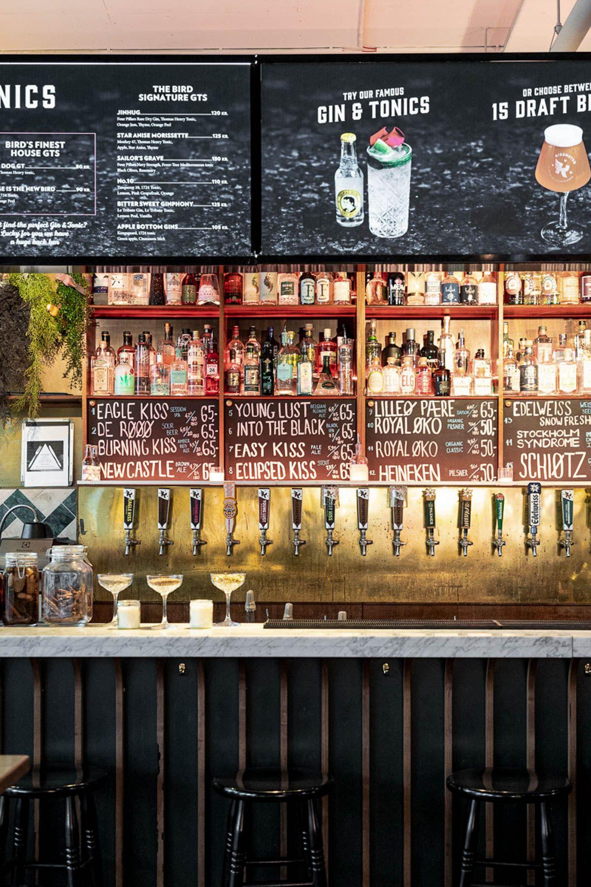 The ultimate guide to the best food halls in copenhagen