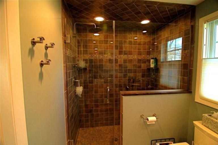 Small Bathroom With Walk In Shower 3 Shower Remodel Small Bathroom Small Shower Remodel