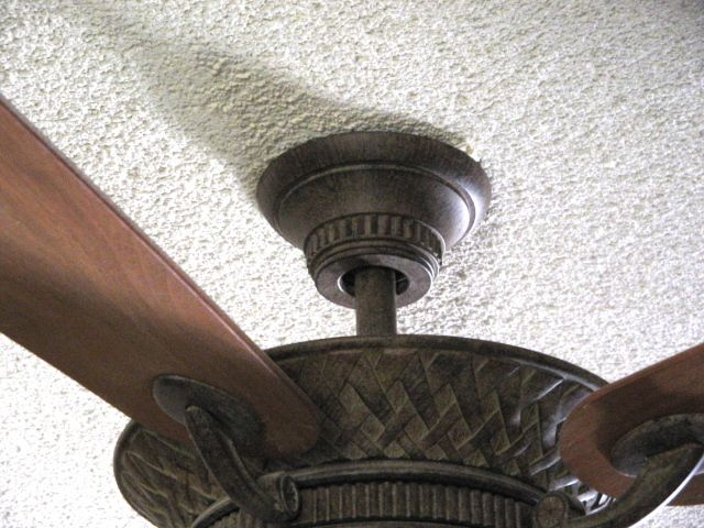 7 tips to fix a noisy ceiling fan ceiling fans pinterest 7 tips to fix a noisy ceiling fan aloadofball Choice Image