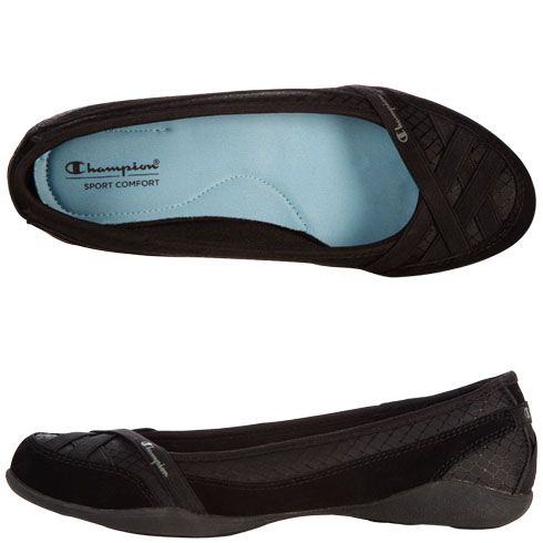 d6c27f00fea03 Women s Jema Skimmer by Champion at Payless ( 24.99) - Comfortable ...