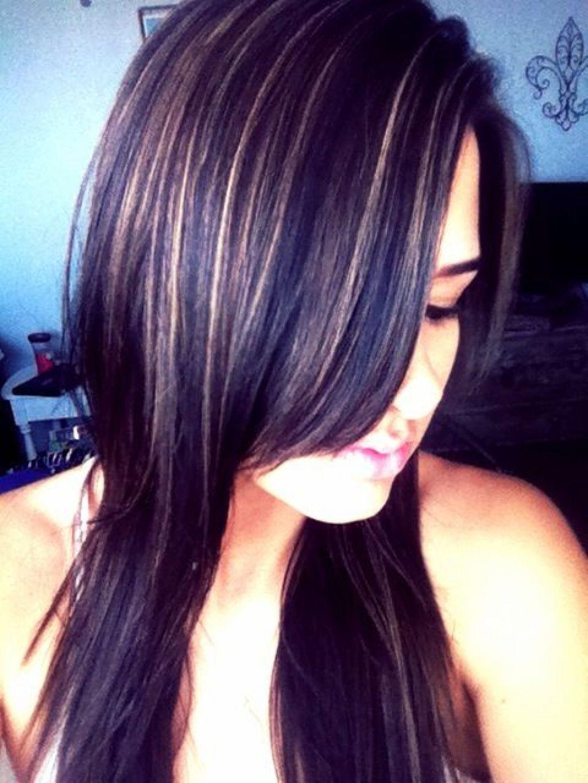 Dark purple hair with blonde highlights hair color pinterest dark purple hair with blonde highlights pmusecretfo Choice Image