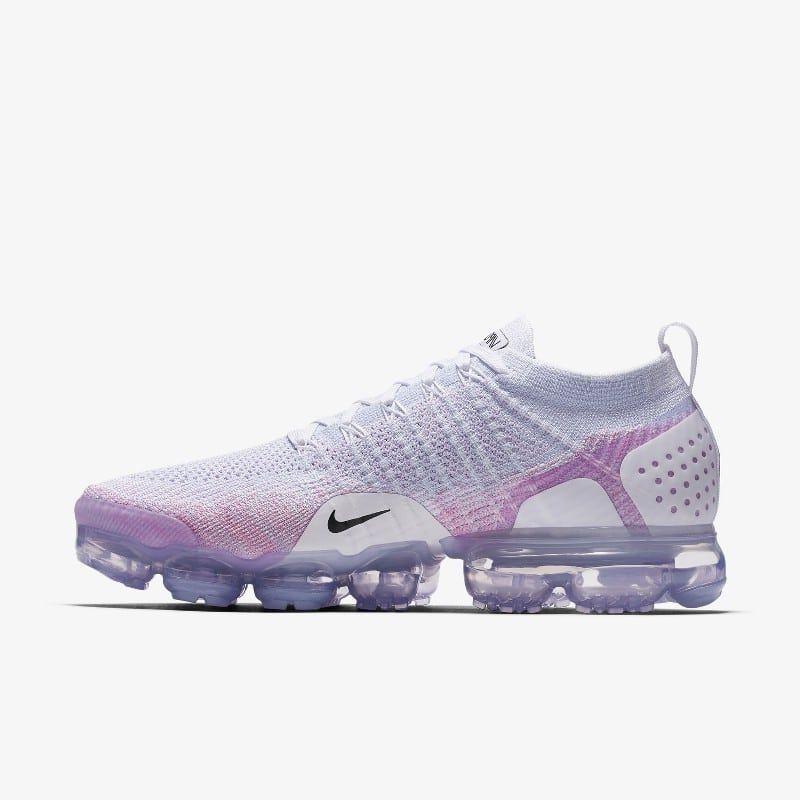 Release des Nike Air Vapormax Flyknit 2.0 Pink Beam ist im 29.03.2018. Bei  99Kicks.com erfährst du alle weiteren News & Gerüchte zum Release.