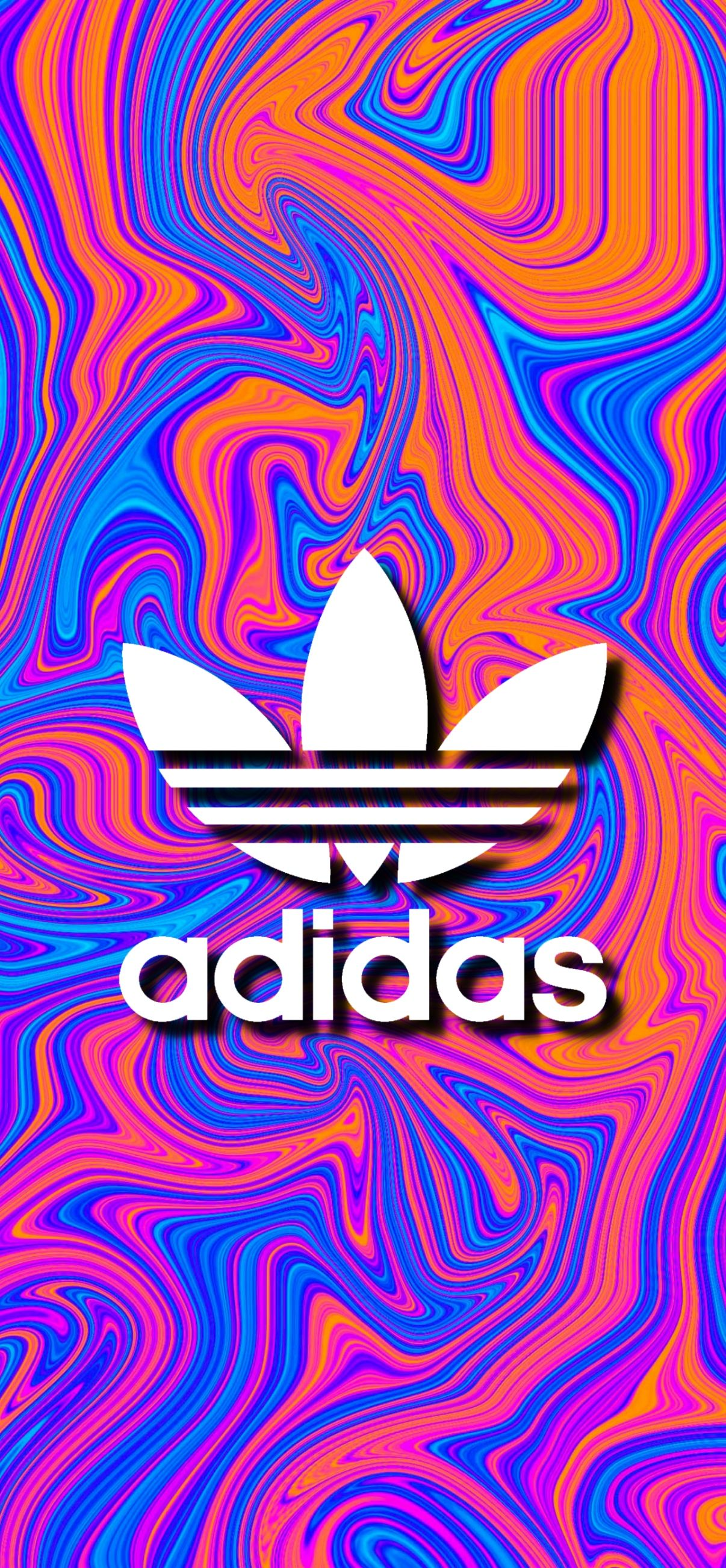 Wallpaper Iphone Adidas In 2020 Iphone Wallpaper Adidas