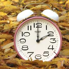 Uhren werden umgestellt! Von der Sommerzeit auf die Winterzeit (richtige..)