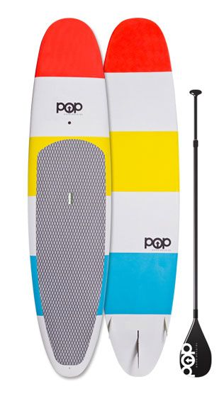 11 6 Throwback Color Standup Paddle Paddle Surfing Paddle Board Surfing