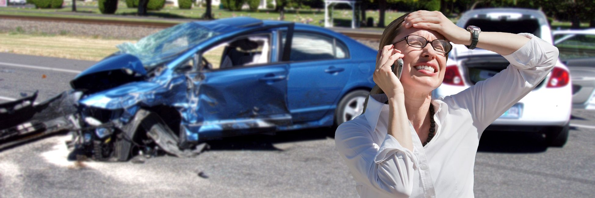 Top Ten Causes of Auto Accidents in Houston, TX (With