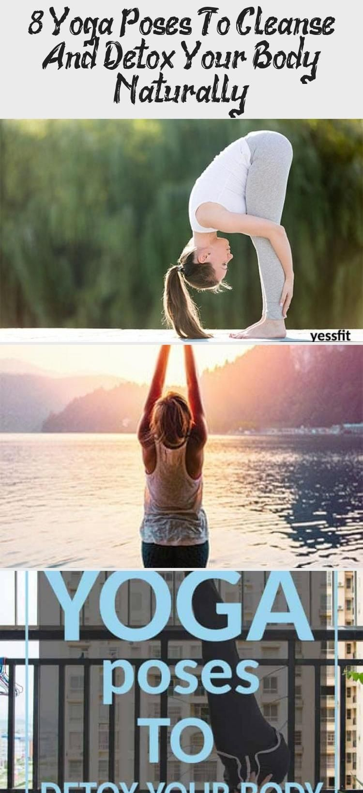 8 Yoga Poses to Cleanse and Detox Your Body Naturally | Lose Weight | weight loss | health | diet |...