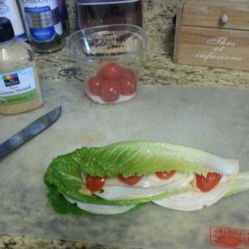 Manly man no bread sandwich oraganic lunch ideas pinterest healthy recipes forumfinder Gallery
