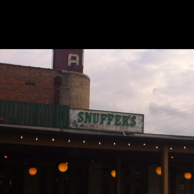 Snuffers On Lower Greenville Ave In Dallas Favorite Places