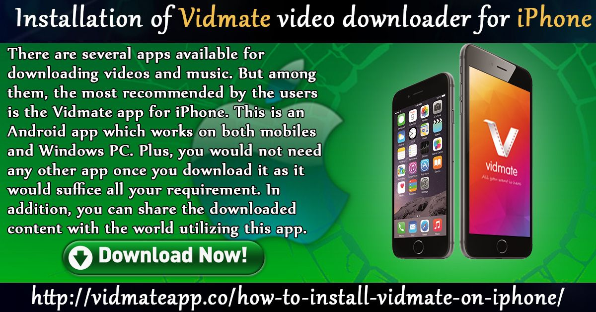 Pin by Vidmate App on Vidmate For Mac PC Mac pc, Mac os, Mac