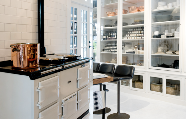 Lovely Store Tour: March Pantry, San Francisco