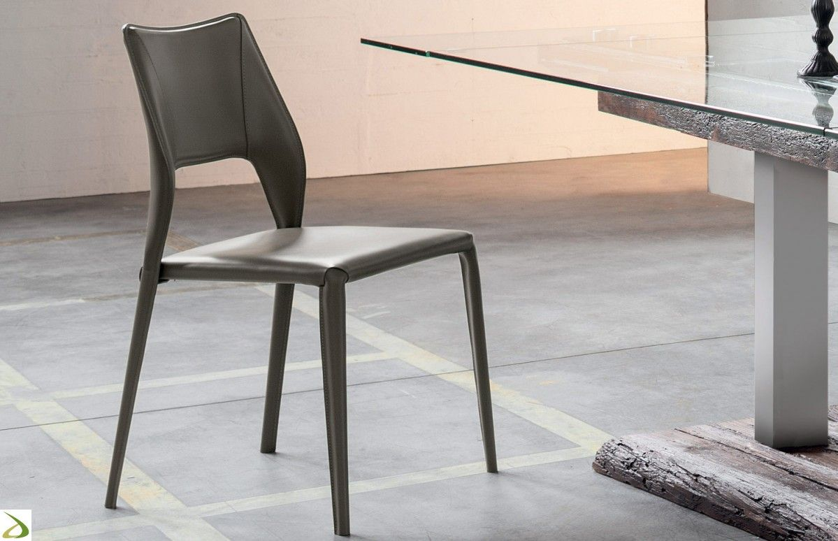 Sedia Vlaim | Soggiorni | Chair, Dining chairs e Furniture