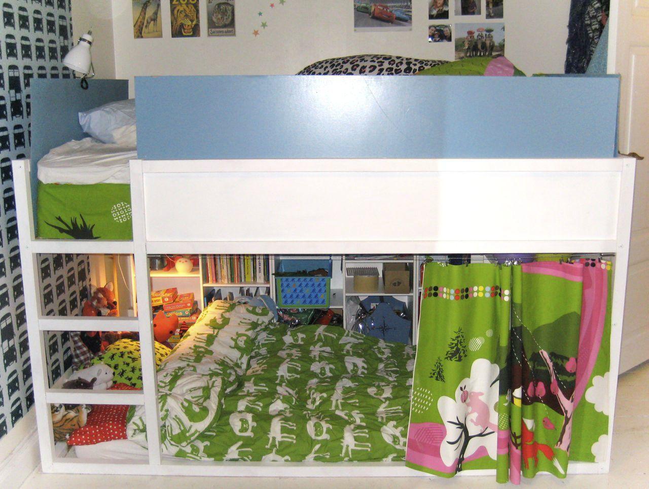 Best Ikea Kura Bed Ideas Images On Pinterest Nursery Kura