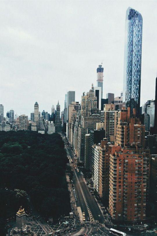 Columbus Circle (visualmemories_) | instagram