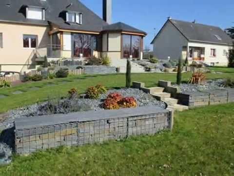 Amenager Un Talus Dans Son Jardin - Amazing Home Ideas ...