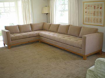 Leather Sofas Joe Sofas Custom Sofa Sectional Couch Los Angeles The Sofa Company