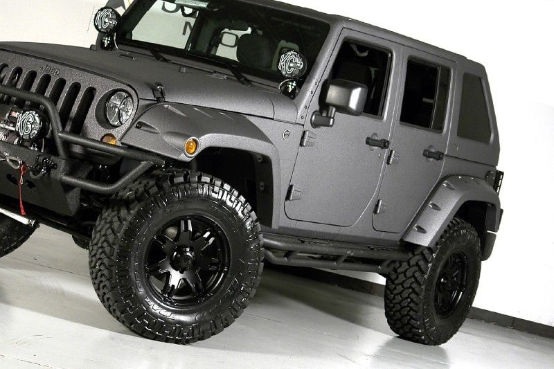 Starwood Motors Dealer Dallas Texas Jeep