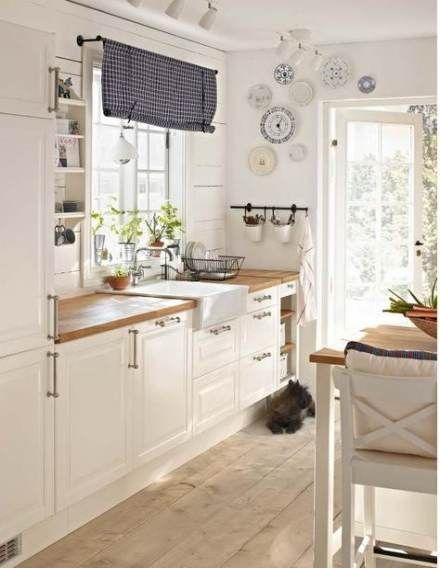39 Trendy Kitchen Ikea Galley #ikeagalleykitchen 39 Trendy Kitchen Ikea Galley #kitchen #ikeagalleykitchen